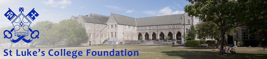 St Luke's College Foundation